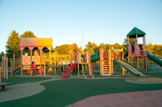 NCJW All Kids Playground