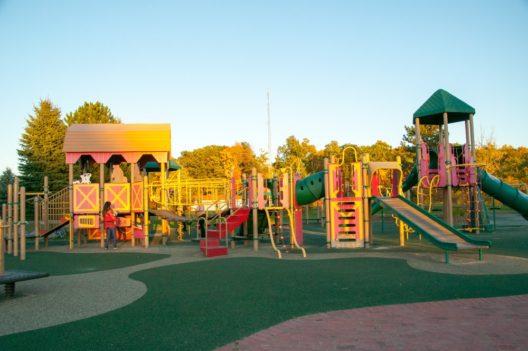 NCJW All Kids Playground